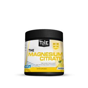 THE Magnesium Citrate-Protein-Shop
