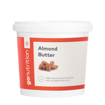 Almond Butter-Protein-Shop