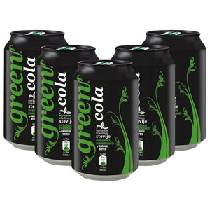 GREEN COLA-Protein-Shop