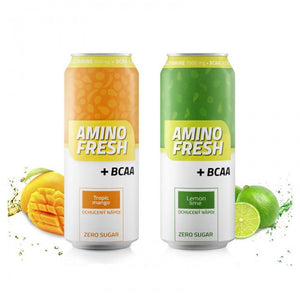 Aminofresh 330 ml-Protein-Shop