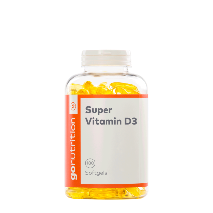 Super Vitamin D3™-Protein-Shop