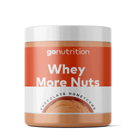 Whey More Nuts-Protein-Shop