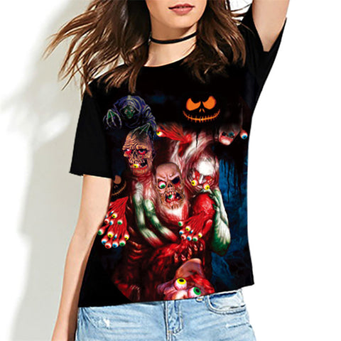 Halloween Party Women's T-shirt