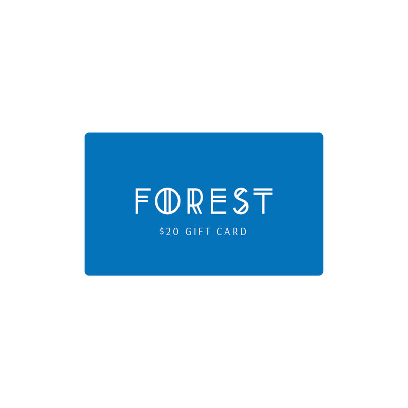 $20 Gift Card - ShopatForest.Com