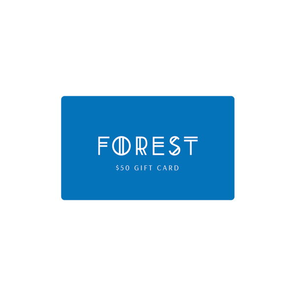 $50 Gift Card - ShopatForest.Com