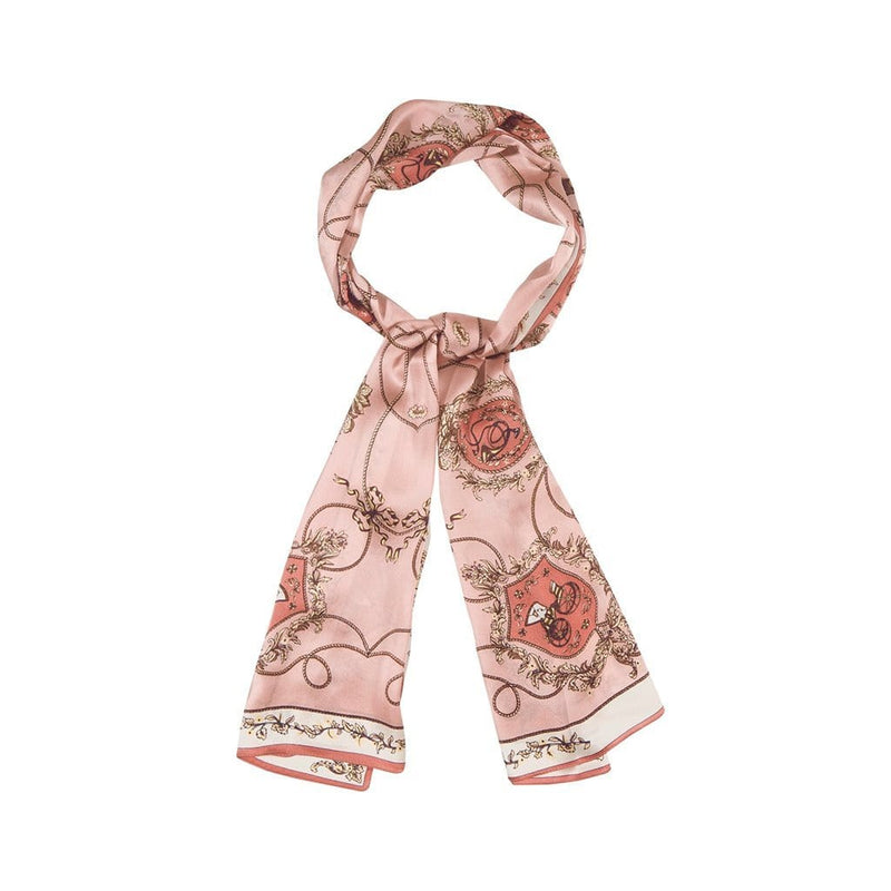 Prim and Proper Scarves Forest Pink Prim and Proper