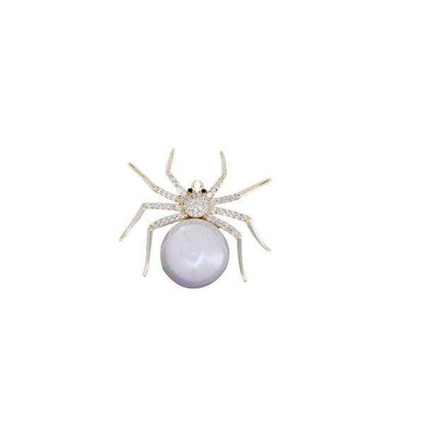 Spider Brooches Shop At Forest