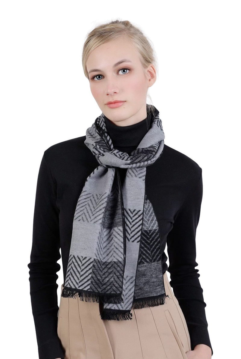 Horowitz Scarves Forest