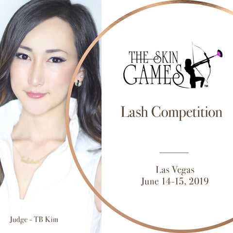 Lash Competition in Vegas