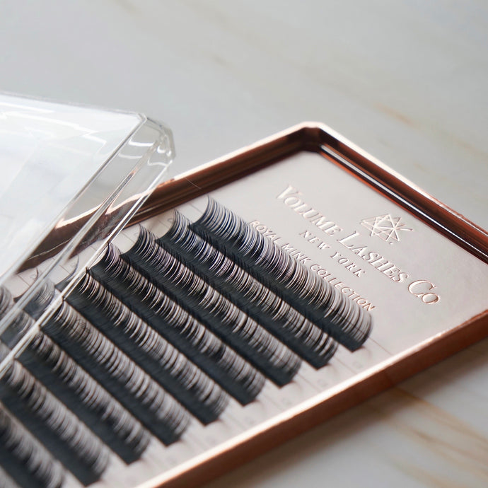 0.07mm Individual Lashes (New Design)