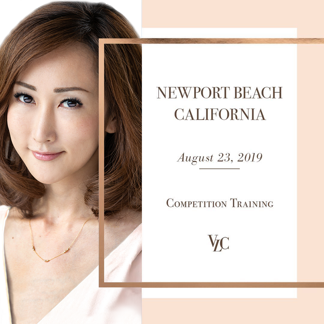Aug 23, 2019 - Competition Training in Newport Beach California