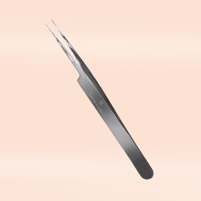 JA-S5° Isolation Tweezer - Straight 5° Isolation
