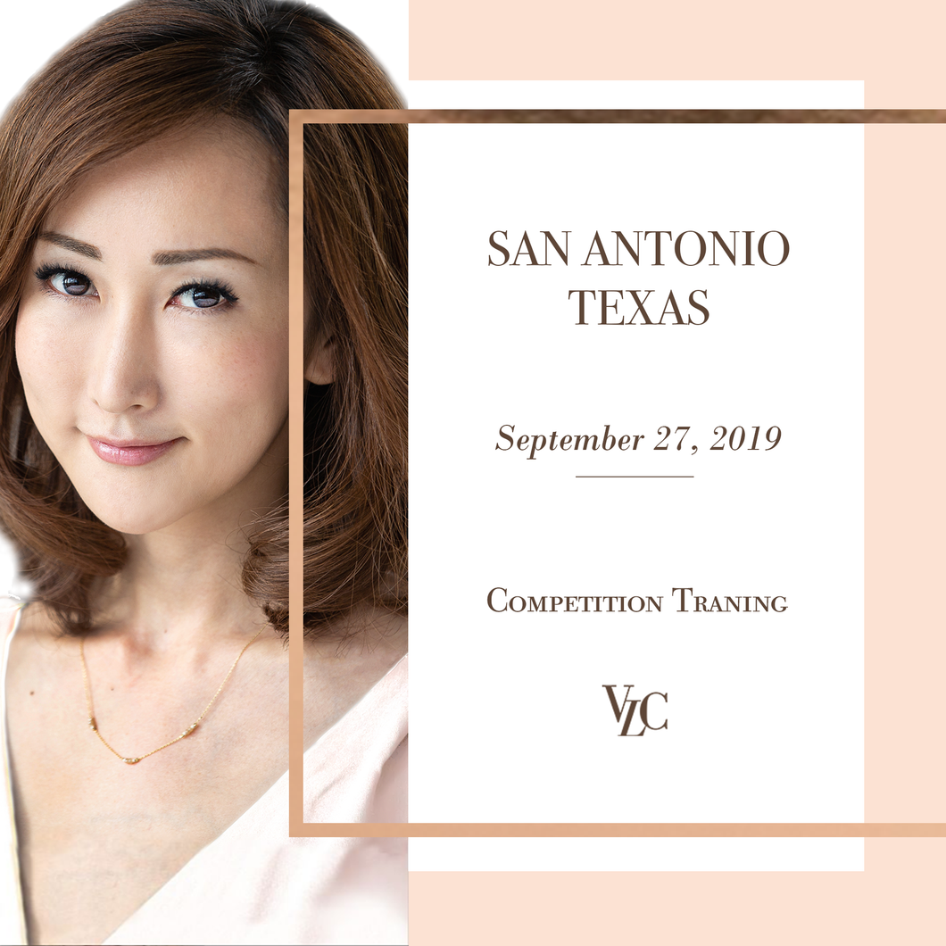 Sep 27, 2019 - Competition Training in San Antonio Texas