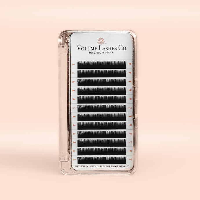 0.15mm Individual Lashes