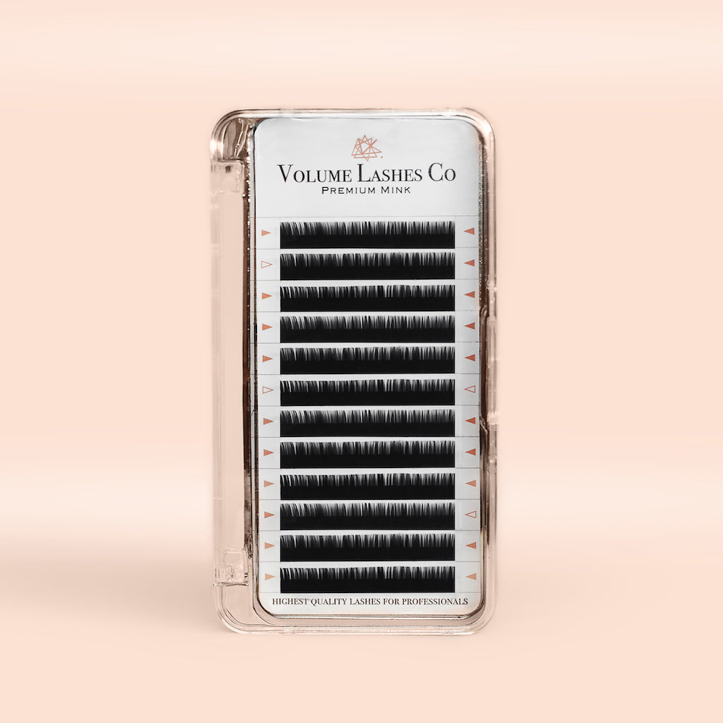 0.18mm Individual Lashes