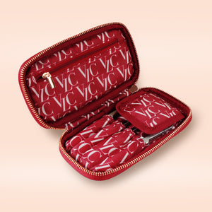 Tweezer Case - Berry