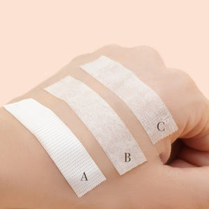Japanese Eyelash Extension Tape A (1 Roll)