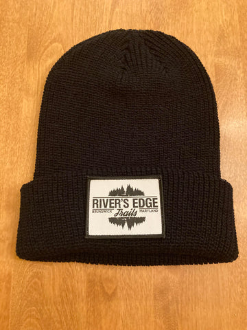 Rivers Edge Skull Cap