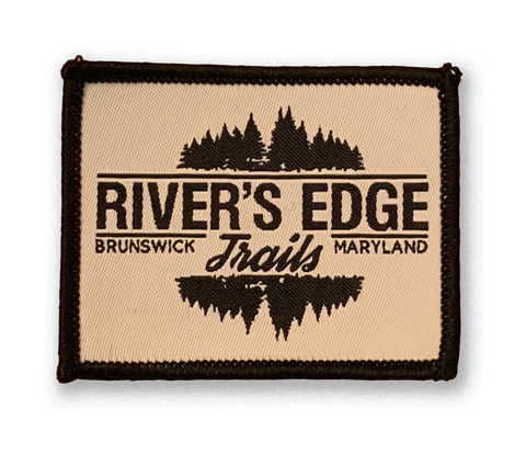 River's Edge Trails Patch