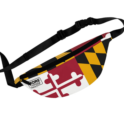 MORE Maryland Enduro Hip Pack