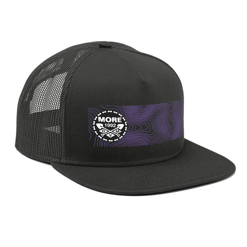 MORE Topo Trucker Hat