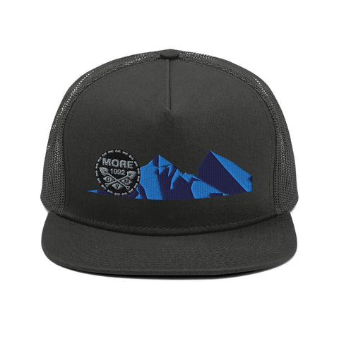 MORE Mountain Trucker Hat