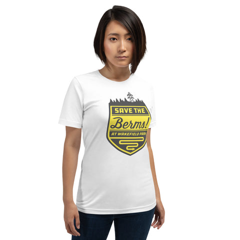 Save the Berms T-shirt