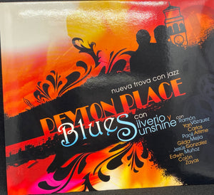 Peyton Place Blues - Nueva trova en Jazz