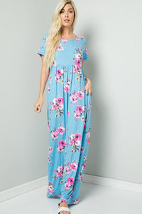 The Perfect Day Maxi