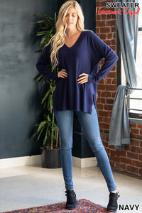 Shaylee Sweater *FINAL SALE*