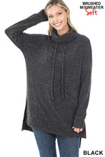 Load image into Gallery viewer, Addison Tunic Sweater