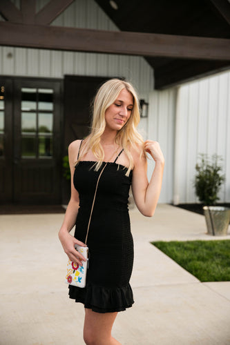 Little Black Dress Approved Dress