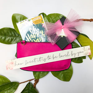 The Posie Gift Bundle