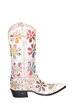 Load image into Gallery viewer, Whoopsi Daisy Cowgirl Boot