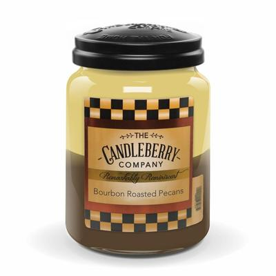 Candleberry Candle - Large Jar