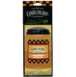 Candleberry Fresh CarGo