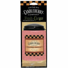 Load image into Gallery viewer, Candleberry Fresh CarGo