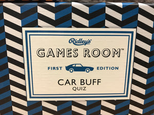 Game Room Box Set