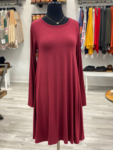 Bethany Tunic Dress