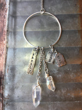 "Load image into Gallery viewer, Studio K Custom ""Family Circle"" Necklace"