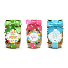 Load image into Gallery viewer, Oh, Sugar! Easter Cookie Pint Jars