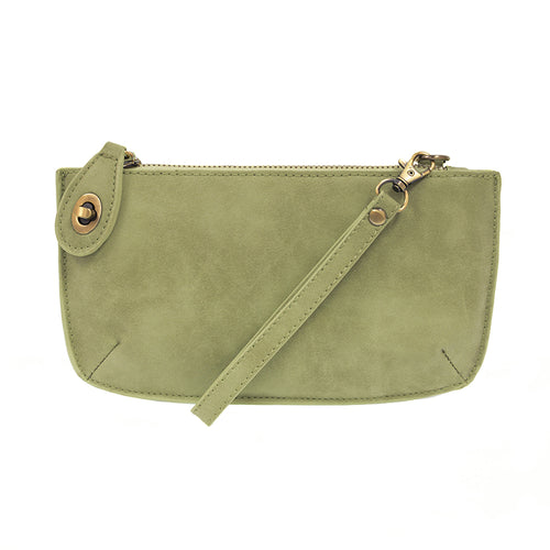 JOY - Mini Crossbody Wristlet