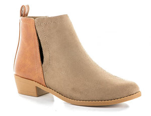 Corky's - Shield Bootie