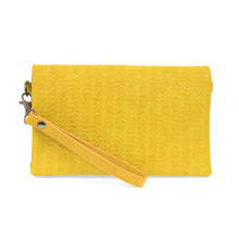 Load image into Gallery viewer, JOY - Kate Woven Crossbody Clutch