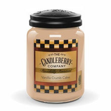 Load image into Gallery viewer, Candleberry Candle - Large Jar