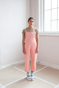 Party Pink Dungaree