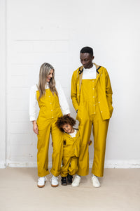 Waterproof Dungaree