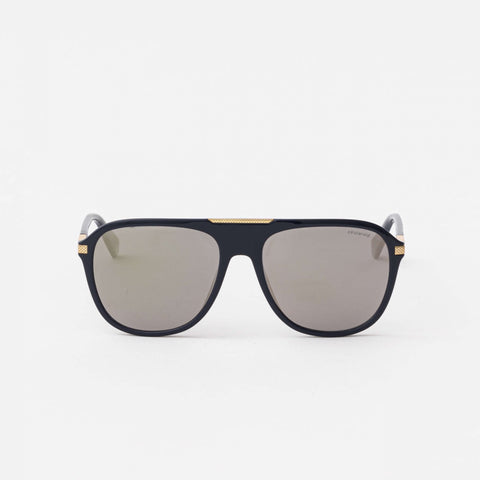 Amelia Navy Sunglasses