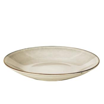 Nordic Sand Pasta Plate