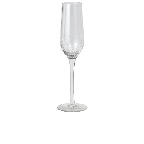 Champagne Bubble Glasses - Set of 4